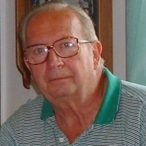 Richard A. Carofono Obituary Photo