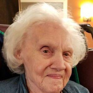 Carolyn A. Gaddie