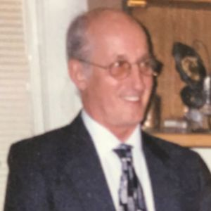 Denis Ouimette Obituary Photo