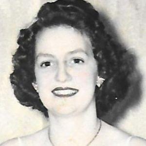 Doris E. Audet