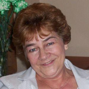 June M. (Frietas) Wirzburger