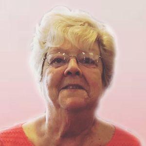Lorraine F. Lockhart Obituary Photo