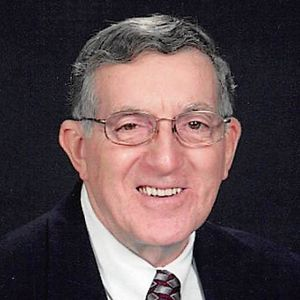 Donald P. Couturier