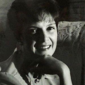 "Elizabeth ""Betsy"" L. Crandell"