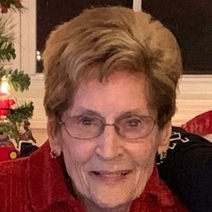 Dorothy  M. (Cronin) Beaulieu