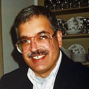 John Smith Obituary Photo