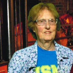 Darlene Marie Lacey Obituary Photo
