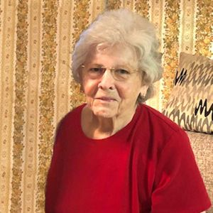 Mrs. Nancy Lark Looper