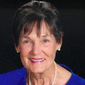 Peggy Anne Manley