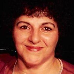 """Lucille """"Lu Lu"""" Duffy Obituary Photo"""