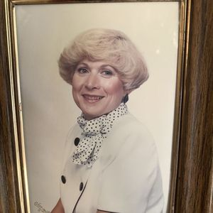 Mrs. Maryann Russo Solano