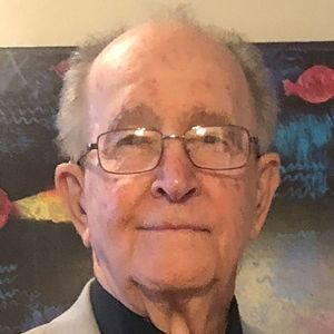 Ronald Saraceni Obituary Photo