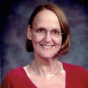 Jane F.  Kane