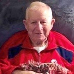 James Young Simpkins, Sr. Obituary Photo