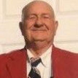 Rev. Lloyd Beryl Wyatt