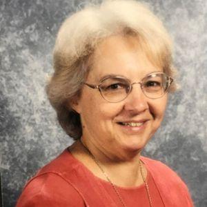 Dorothea M. McIntire Obituary Photo
