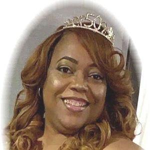 Zundra Denise Hill Obituary Photo