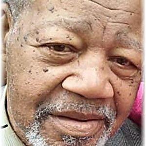 Jessie L. Anderson , Sr. Obituary Photo