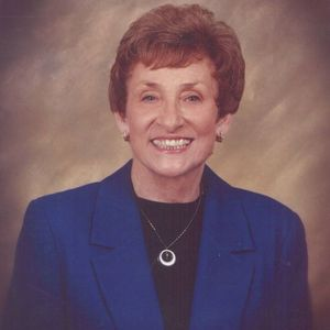 Betty  Sue Rogers Rhye