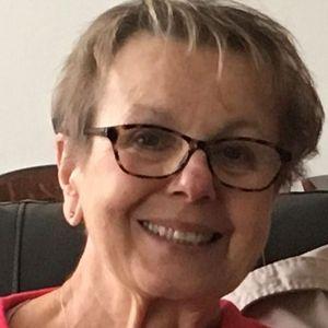 Michele F. McFarland Obituary Photo