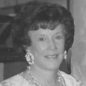Mary Twisdale Johnson