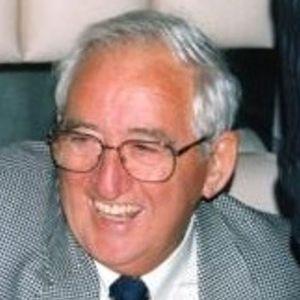 John J. Shanahan