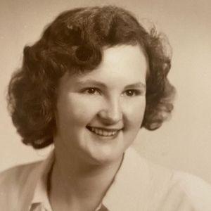 Carol L. Marsh Obituary Photo