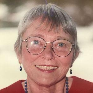 Greda Ann DiSilvestro