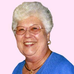 Dorothy Jane Howard