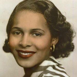 Marian Davis Williams