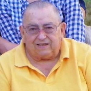 Robert L. Snell Obituary Photo