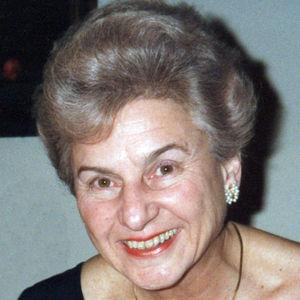 Erika Anna Becker