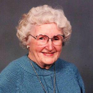 Leone Brownell Fagan Obituary Photo