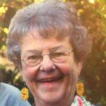 Portrait of Juliana Stevens Griggs Marty