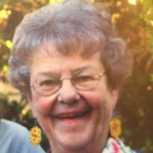 Juliana Stevens Griggs Marty Obituary Photo