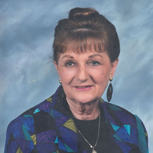 Caroline Jasch Obituary Photo