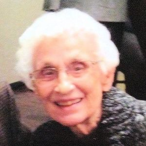 Marion J. Wallbaum
