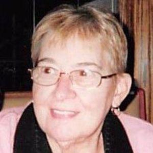 Rita G.  (nee Santoleri) Vone Obituary Photo