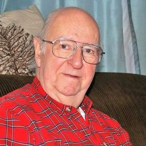 Frank  S.  Smith Obituary Photo