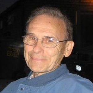 Rev. Dr. Glen W. Snowden