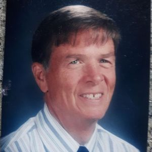 Richard M. Wood Obituary Photo