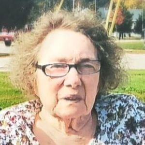 Rena Twombly Obituary Photo