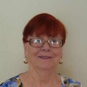 Carol McDermott