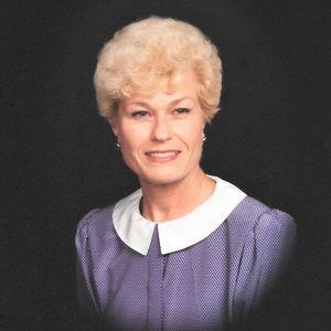 Bonnie Thornley Buskirk