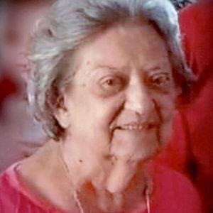 Mrs. Anastasia Heins