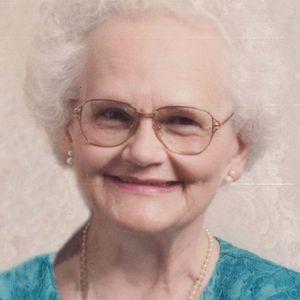 Lois A. Geiger