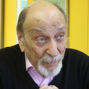 Milton Glaser Obituary Photo