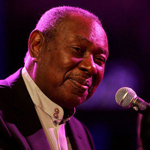 Freddy Cole Obituary Photo
