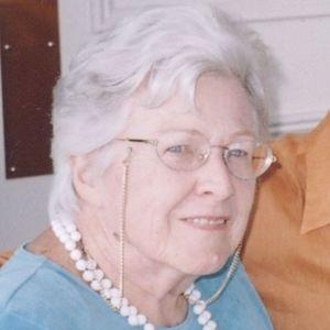 Helen E. Marshall