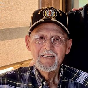 Alfredo Gonzalez Obituary Photo